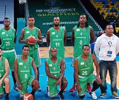 Afrobasket 2021 : « Il y a le manque de moyens dans la préparation », dixit Tojo Rasamoelina