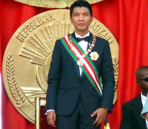 Andry Rajoelina : Le président du Sénat connu le jour du 2ème anniversaire de son investiture