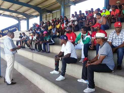 Infrastructure devant le stade Makis : Le Malagasy Rugby tire la sonnette d'alarme