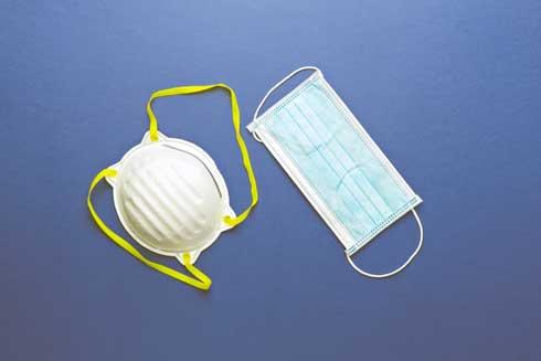 Masques chirurgicaux, FFP2 et FFP3 : La vente réservée uniquement aux établissements agréés