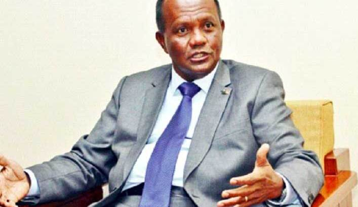 Conseil d'Etat : Dernier dossier de Rivo Rakotovao ce jour