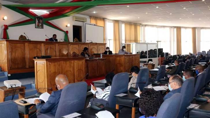 Pole anti-corruption :Le Sénat examine le projet de réforme