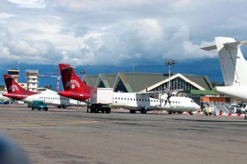 Secteur Aérien : Menace de grève à l'ACM