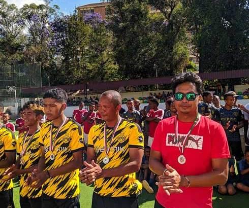 Football à 7 – «Dona mafy» : Trente-deux équipes attendues à Andohalo
