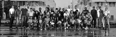 RFF, 20 ans : Une célébration en grande pompe