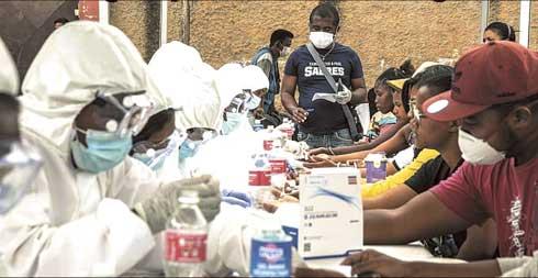Nouveau variant de coronavirus : L'OMS met en garde, le danger plane sur Madagascar