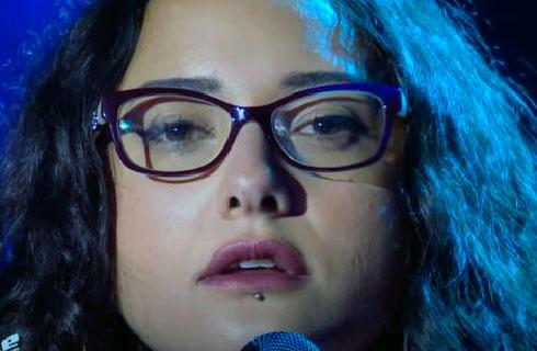 The Voice : Prestation de haute voltige de Marghe