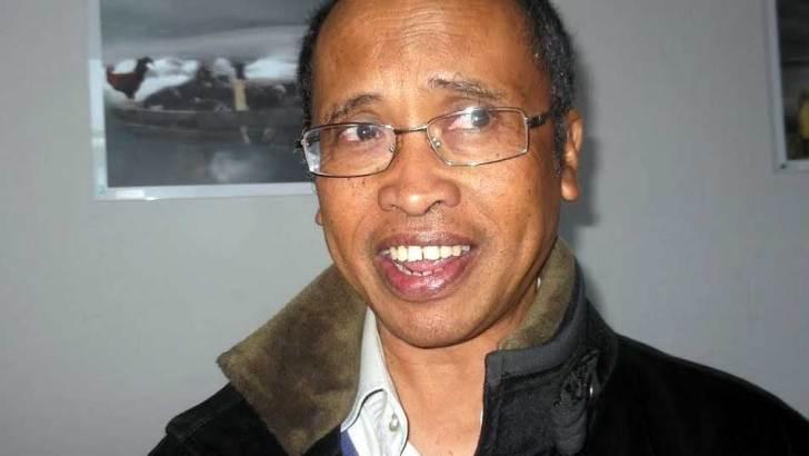 Jean-Eric Rakotoarisoa :«Très bientôt, une nouvelle page de la vie»