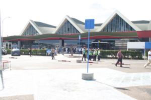 C'est parti pour une nouvelle gestion des aéroports.