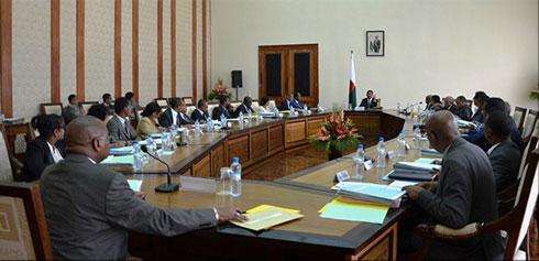 Conseil des ministres : 24 nouvelles nominations
