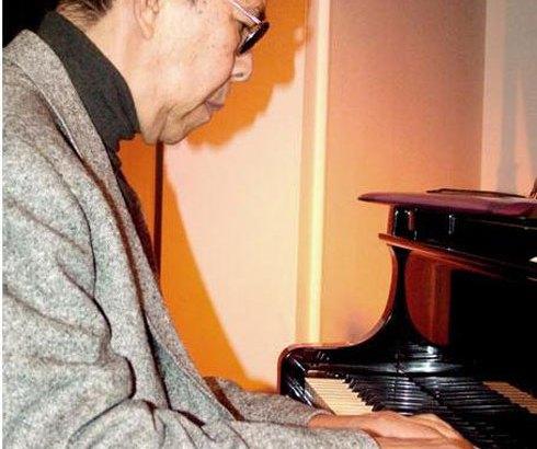 Du Classique au Jazz : Jeanot Rabeson, trio au Buffet du Jardin