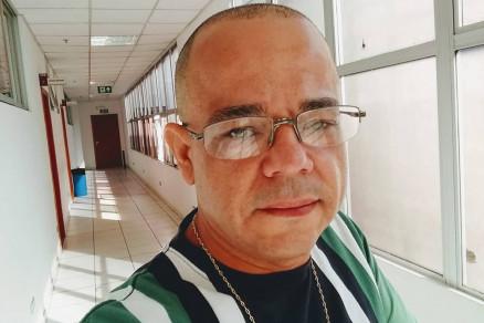 Odnilton Gonçalo Carvalho Campos