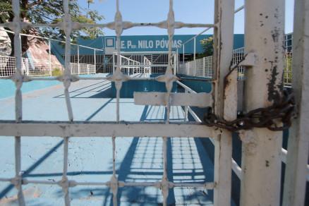 Escola Estadual Nilo Povoas