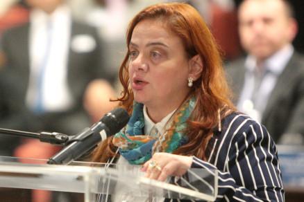 Adriana Dias - pesquisadora e antropologa