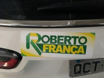 Propaganda - Roberto França