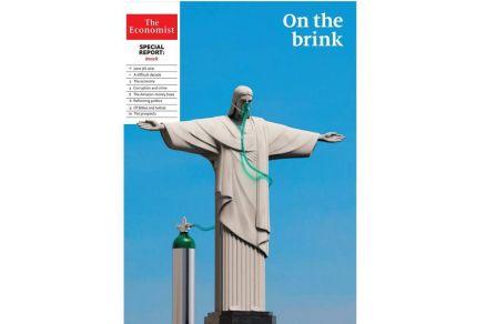 Cristo sem ser The Economist