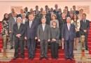 Con la participación del Presidente Santos, inició la Semana de Seguridad Ciudadana 2017