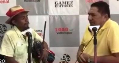 Indignación con Fabio Zuleta por irrespeto a la mujer Wayuú