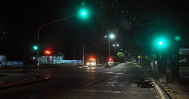 Calles solas