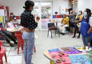 Con la estrategia 'el derecho a ser', la Unidad busca reparar a la comunidad LGBTI en el Cesar