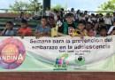 En el Cesar, Bienestar Familiar y entes territoriales inician actividades de Semana Andina de Prevención del Embarazo en Adolescentes