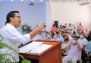 «Salvar a Emdupar no es un interés personal, es un interés de ciudad». Alcalde Mello Castro