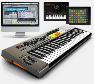 Novation Launchkey 49 Review