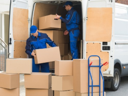 Tips for Hiring the Best Man and Van Service