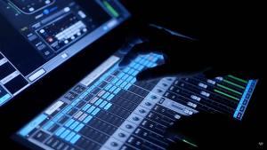 SoundGrid系統
