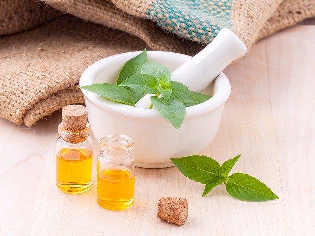 huiles essentielles cellulite