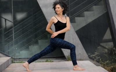 Comment atteindre un état de grande détente grâce au Yin Yoga