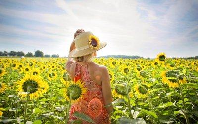 L'énergie solaire, source de vitalité pour petits et grands!