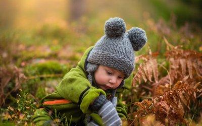 Le conseil naturo de saison pour un automne serein avec vos enfants !