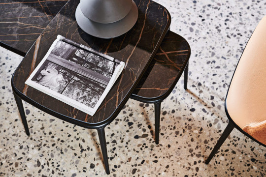lea coffee table midj in italy