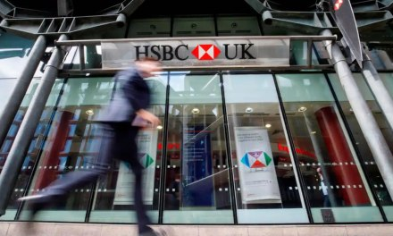 Pressure mounts on HSBC