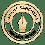 Gurjit Sanghera Midlands Notary