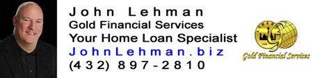 John Lehman, Gold Financial Services