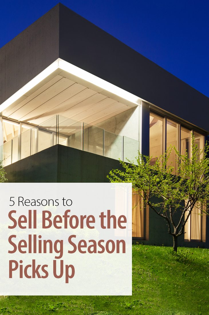5 reasons to sell in Midland Texas
