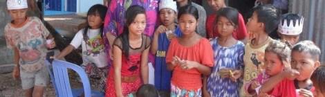 Verslag bezoek Cambodja