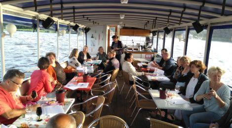 Wijnproeverij Zuidlaardermeer