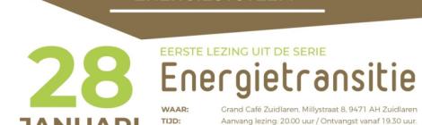Naar een toekomstbestendig energiesysteem