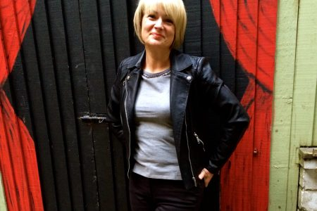 Midlife clubbing and concerts - what to wear