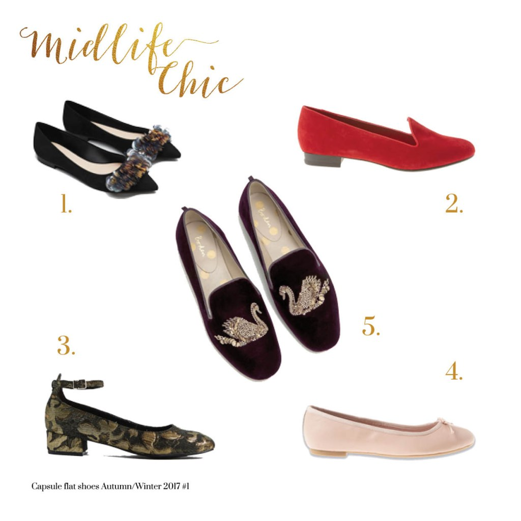 Loafers Autumn 2017