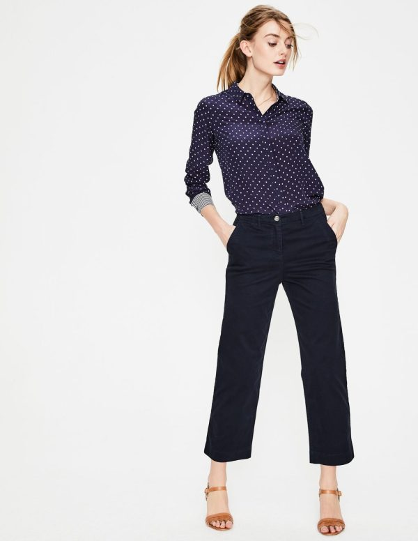 Boden order - SS18 keepers and returns, Rachel trousers