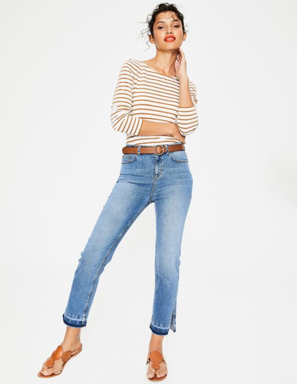 Boden order - SS18 keepers and returns, Salisbury jeans