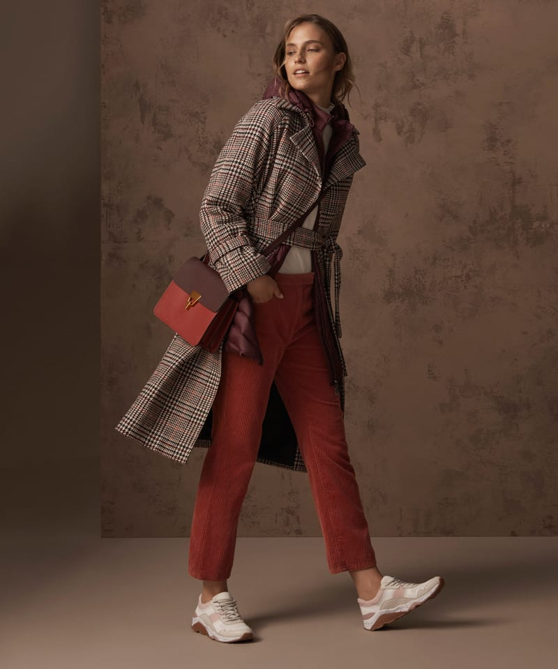 Midlifechic edit - Marks & Spencer AW18
