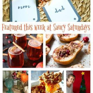 Saucy Saturdays Blog Hop 71 Guest Features