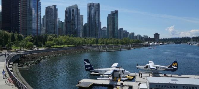 Vancouver – 1. Episode