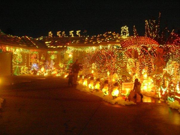 Midlife Sentence | Merry Christmas