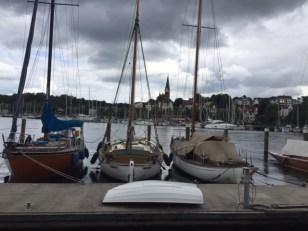 Midlife Sentence | Flensburg